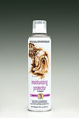 Moisturizing Protector & Enhancer Spray