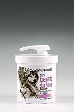 Pure Cosmetic Skin & Coat Conditioner