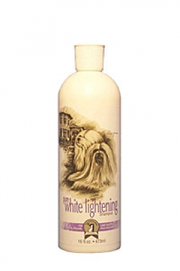 Pure White Lightening Shampoo