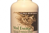 Vital Energy all vegetarian formula for healthier dogs & cats 0.454 кg.
